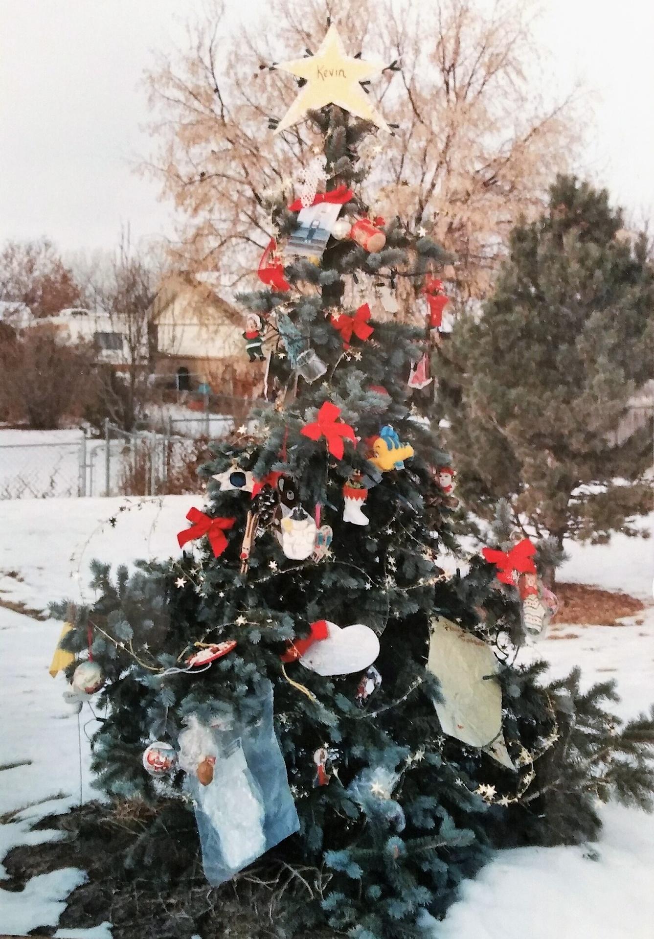 The Heartlight Tree_1991
